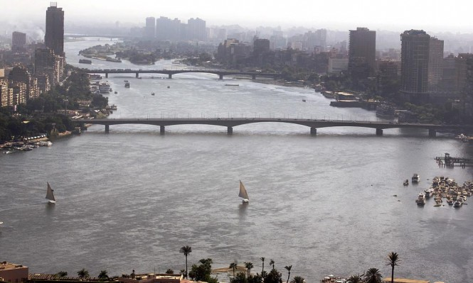 محافظ القاهرة يتوعد المُسرفين باستخدام المياه