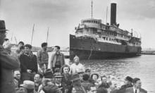 القصّة غير المرويّة عن اليهود الذين غادروا فلسطين في ظلّ الانتداب