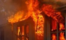 وفاة عائلة فلسطينية لاجئة من 5 أفراد حرقا بلبنان