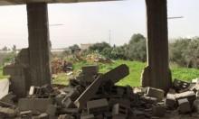 قلنسوة: المحكمة تمهل أصحاب منازل مهددة بالهدم للرد لغاية غد