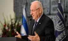 ريفلين يدعو لفرض السيادة الإسرائيلية على كامل الضفة الغربية