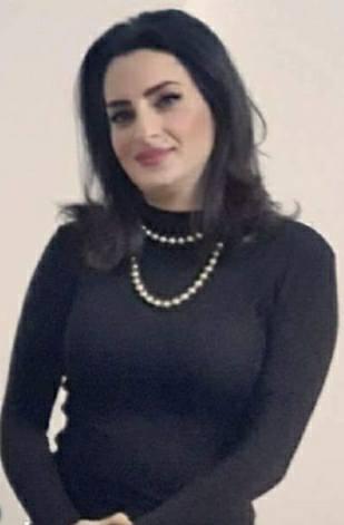 عارة: الحبس المنزلي لمي يونس ومنعها من دخول الضفة ومغادرة البلاد