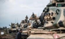 سورية: الجيش التركي يطوق عفرين