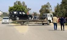عباس يدين استهداف موكب الحمد الله: الهجوم يخدم الاحتلال