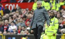 مورينيو يغلق الباب مجددا بوجه ريال مدريد