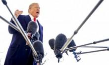 ترامب يشيد بتقرير في الكونغرس يؤكد عدم حصول تواطؤ مع روسيا