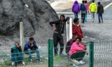 بريطانيا تحتجز مهاجرين في ظروف سجن تصل إلى 4 سنوات