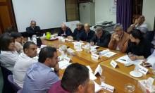 جبهة الناصرة: الميزانية تحمل مؤشرات سلبية وسياسية خطيرة