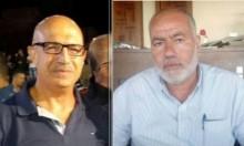 تمديد الاعتقال الإداري للأسيرين أبو عكر ونخلة