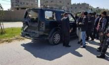 حماس تدين استهداف الحمد الله وفرج وفتح تحملها المسؤولية
