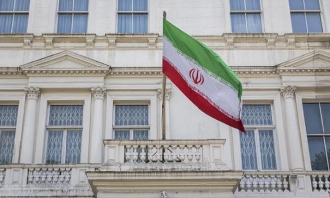 إيران: الهجوم على سفارتنا بلندن خدمة بريطانية لبن سلمان