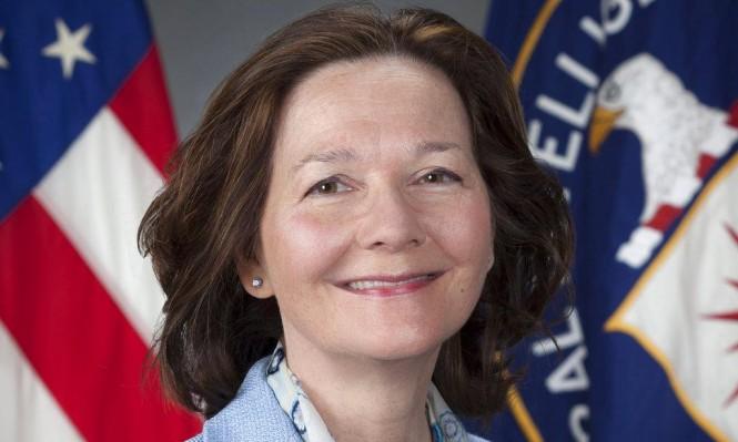 رئيسة CIA الجديدة متهمة بالتعذيب