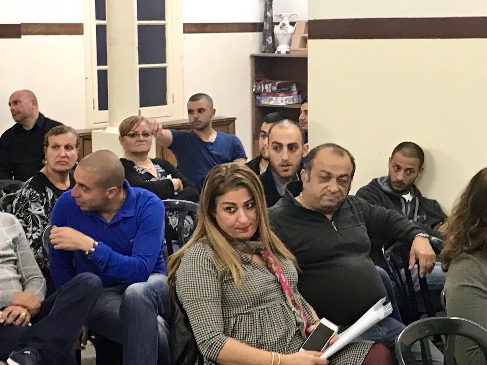 يافا: الأوقاف قضية وجود وبقاء