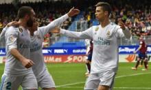 ريال مدريد يضع خطة بديلة لصفقة نيمار
