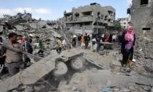 """مبادرة أميركية لإعمار غزة تسبق """"صفقة القرن"""""""