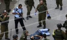 الاحتلال يعدم 110 فلسطينيين ويحاكم فقط 4 من جنوده