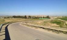 الزبارقة يستجوب وزير المواصلات حول الجسر على مدخل الزرنوق