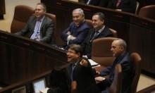 """نتنياهو تراجع عن تقديم الانتخابات بسبب معارضة """"المعسكر الصهيوني"""""""