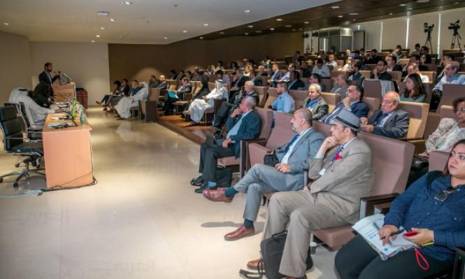 ندوة: قرار نقل السفارة الأميركية للقدس يحتاج إستراتيجية معارضة