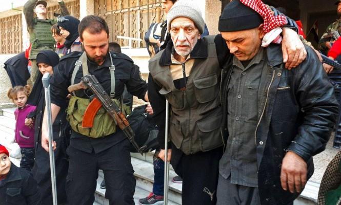 عفرين: مقتل 8 من جنود النظام ونقص حاد في الخبز والمياه