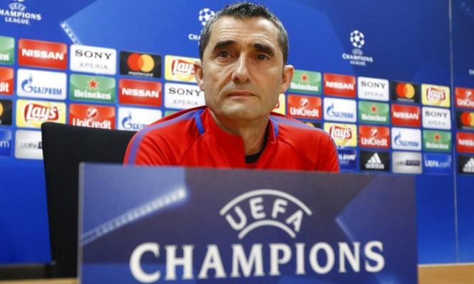 مدرب برشلونة يتوقع مواجهة صعوبات أمام تشيلسي