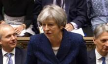 بريطانيا تُطالب إسرائيل بإدانة روسيا لمحاولتها اغتيال الجاسوس المزدوج