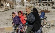 الحرب بسورية تدخل عامها الثامن على وقع الإبادة بالغوطة