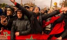 180 مصابا في مواجهات بين الأمن ومتظاهرين بجرادة المغربية
