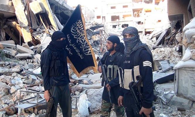 تركيا تسعى لإخراج مقاتلي النصرة من الغوطة