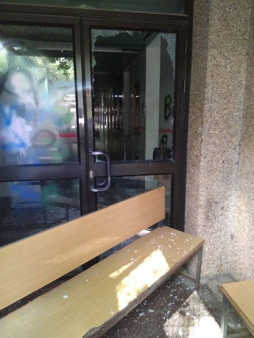 عسفيا: إحالة 16 طالبا للحبس المنزلي بشبهة الاعتداء على المدرسة