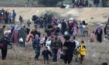 أكثر من 16500 مدني غادروا الغوطة مع استمرار مجازر النظام