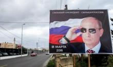 انطلاق انتخابات الرئاسة الروسية بعدة دول عربية