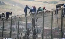 إسبانيا: مواجهات عنيفة في مدريد بين مهاجرين أفارقة والشرطة