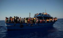 مصرع 14 مهاجرا غرقا في بحر إيجة