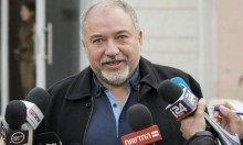 ليبرمان: تصعيد بمناسبات فلسطينية حتى أيار يزيد التعقيدات الأمنية
