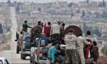 سورية: مقتل 43 مدنيا في عفرين