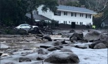 كينيا: مصرع 15 شخصا ونزوح عشرات الأسر جراء السيول