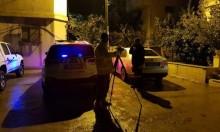 شعب: إصابة شاب في جريمة طعن