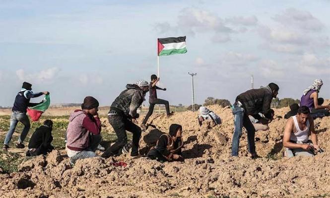 بادعاءات أمنية: لجنة إغاثة أميركية إسرائيلية مصرية في غزة
