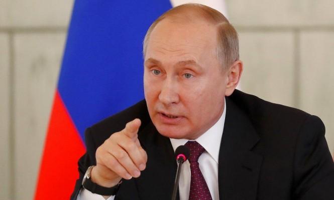 عشية الانتخابات الروسية: فوز مؤكد لبوتين وغياب المنافسة