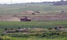 غزة: قوات الاحتلال تستهدف رعاة الأغنام شرق البريج