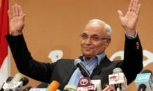 حزب شفيق يدعم السيسي بانتخابات الرئاسة المصرية