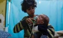 النظام السوري يستخدمُ أسلحة كيميائية بدعم روسي