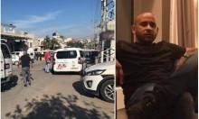 كفرقاسم: جريمة قتل في وضح النهار