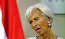 مديرة صندوق النقد الدولي: الحرب التجارية غير مجدية