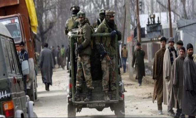 مقتل خمسة هنود بقصف للقوات الباكستانية
