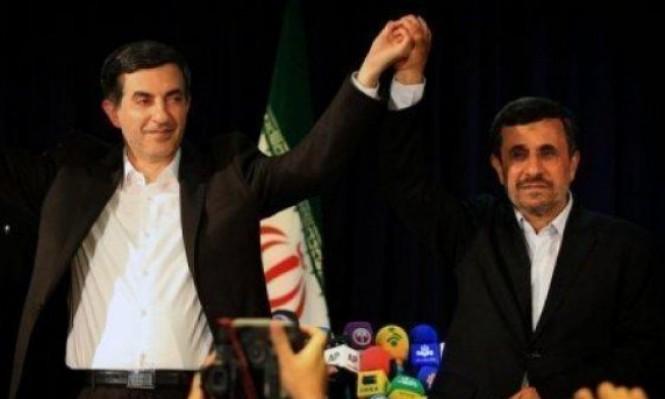 اعتقال مقرب من الرئيس الإيراني السابق أحمدي نجاد