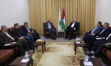 """حماس والجبهة تبحثان سبل تطوير انتفاضة """"القدس والحرية"""""""