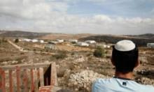 مستوطنون يهاجمون مزارعين فلسطينيين قُرب رام الله