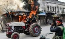 إردوغان: العمليات التركية في سورية ستستمر إلى الشرق